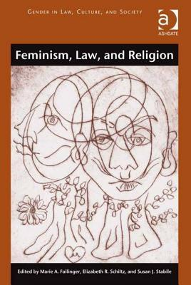 Feminism, Law and Religion