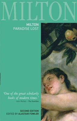 Paradise Lost (Longman Annotated English Poets)