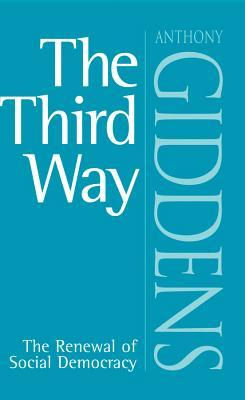 The third way the renewal of social democracy by anthony giddens 146760 fandeluxe Choice Image