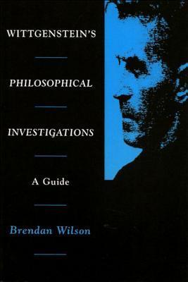 Wittgenstein's Philosophical Investigations