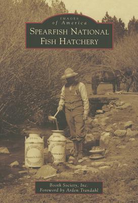 Spearfish National Fish Hatchery