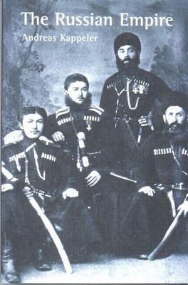 The Russian Empire: A Multi-Ethnic History Descargue el archivo del libro electrónico de Amazon