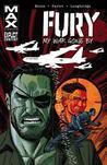 Fury Max: My War Gone By Volume 2