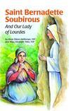 Saint Bernadette Soubirous by Anne Eileen Heffernan