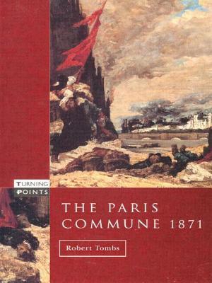 The Paris Commune 1871