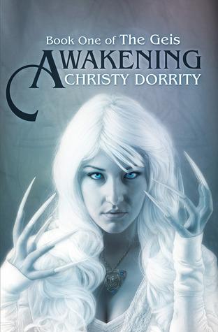 Awakening by Christy Dorrity