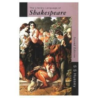 The Literary Language of Shakespeare