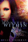The Monster Within by Kelly Hashway