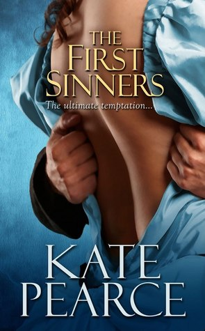 The First Sinners (The Sinners Club, #0.5)