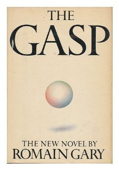 The gasp by romain gary fandeluxe Gallery