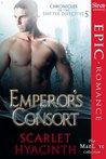 Emperor's Consort (Chronicles of the Shifter Directive #5)