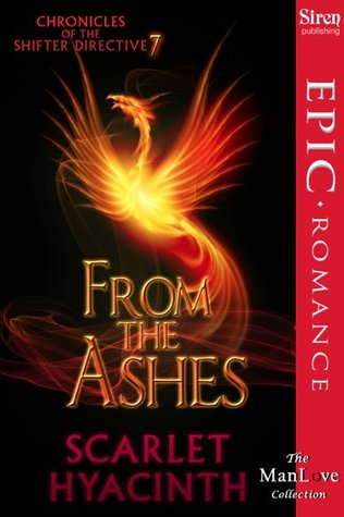 Ebook From the Ashes by Scarlet Hyacinth TXT!