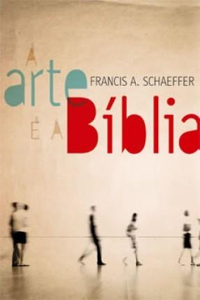 A Arte e a Biblia (ePUB)
