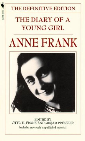 Ebook The Diary of a Young Girl by Anne Frank DOC!