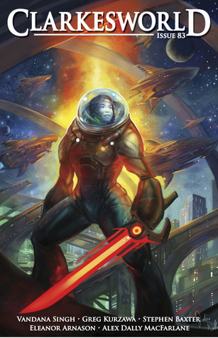 Clarkesworld Magazine, Issue 83 (Clarkesworld Magazine, #83)