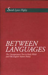 Between Languages: The Uncooperative Text in Early Welsh and Old English Nature Poetry