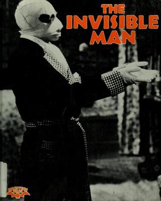 Invisible Man (Monsters Series)