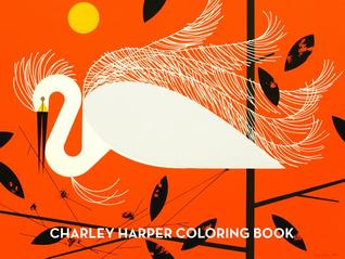 Charley Harper Coloring Book by Charley Harper