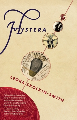 Ebook Hystera by Leora Skolkin-Smith read!