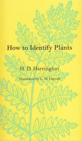 How To Identify Plants