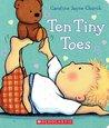 Ten Tiny Toes