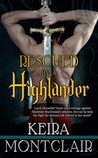 Rescued by a Highlander (Clan Grant, #1)
