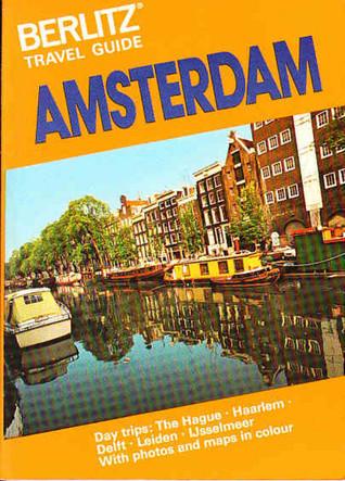 Berlitz Travel Guide: Amsterdam