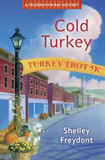 Cold Turkey (Celebration Bay, #1.5)