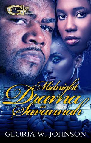 MIDNIGHT DRAMA IN SAVANNAH