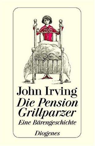 Die Pension Grillparzer - eine Bärengeschichte