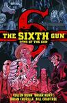 The Sixth Gun by Cullen Bunn
