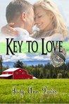 Key to Love by Judy Ann Davis
