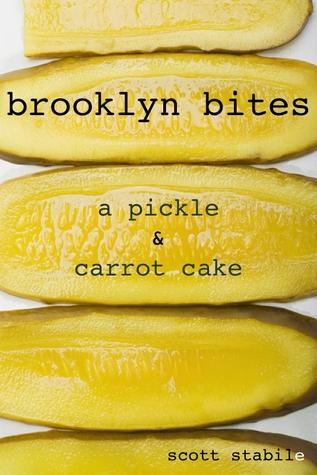 Brooklyn Bites: A Pickle & Carrot Cake