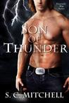 Son of Thunder (Heavenly Wars #1)