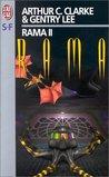 Rama II (Rama, #2) cover
