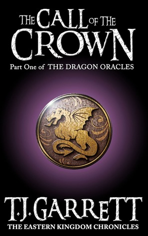 The Call of the Crown (The Dragon Oracles, #1)