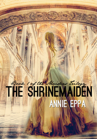 the-shrinemaiden