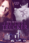 The Lost Trucker by Rose Dewallvin