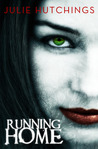 Running Home (The Shinigami Vampires, #1)