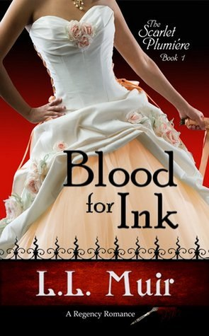 Blood For Ink by L.L. Muir