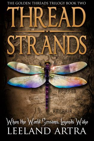 thread-strands