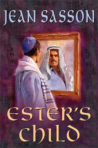 Ester's Child by Jean Sasson