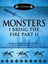 Monsters  by C. Gockel