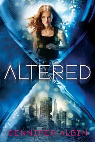 Altered(Crewel World 2)