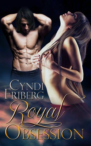 Royal Obsession (Shadow Assassins, #1)