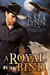 A Royal Bind (Changing Moon, #2)