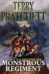 Monstrous Regiment (Discworld, #31; Industrial Revolution, #3)