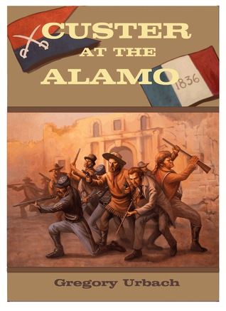 Custer at the Alamo