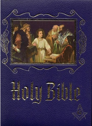 Holy Bible Master Reference Edition