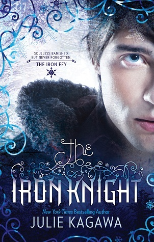 Book Review: Julie Kagawa's The Iron Knight